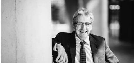 """Ererector Alain Verschoren (66) van Universiteit Antwerpen onverwachts overleden: """"Als we vandaag op alle vlakken meetellen, is dat vooral dankzij hem"""""""