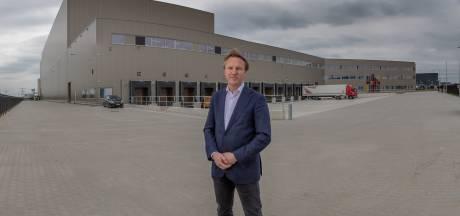 Euroma steekt stap voor stap de IJssel over van Wapenveld naar Zwolle