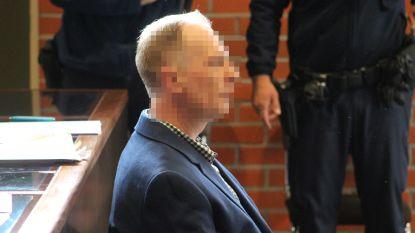 """Moord in Blankenberge: """"Tussen twee messteken smeekt ze nog, maar hij doet gewoon voort en lacht in haar gezicht"""""""
