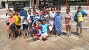Gevaar op legionella: gemeente schakelt fonteinen op Marktplein uit