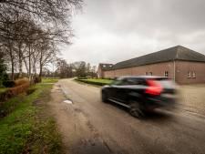 Buurt vreest onbereikbaarheid Zeelberg door landbouwsluis