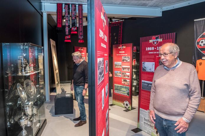 De expositie is tot en met 5 januari te zien.