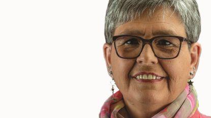 Karin Thijs wordt nieuwe N-VA-voorzitter in Lanaken