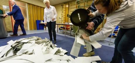 Verkiezingen in coronatijd? In Almelo zijn genoeg medewerkers