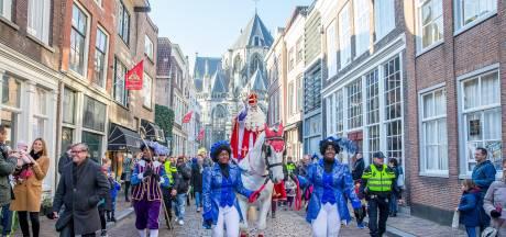 Sponsorpagina Dordtse Sinterklaasintocht offline gehaald na anti-Zwarte Piet mails