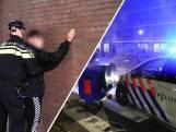 Jongeren tussen 11 en 19 aangehouden voor onrust in Den Haag