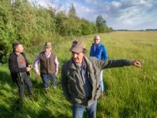 Eendenkooikers Lith bang voor gevolgen van windmolens: 'Misschien komen hier wel tachtig van die jongens'