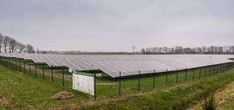 De Groene Weuste 'deelt uit' aan duurzame projecten in Wierden