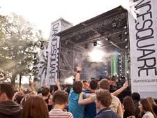 DanceSquare dit jaar weer terug op Bevrijdingsfestival