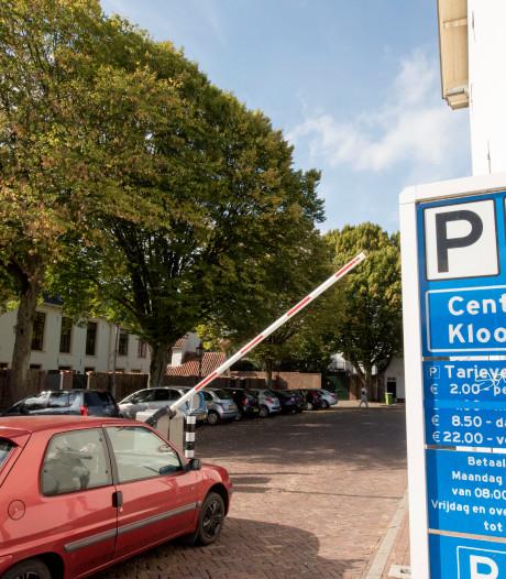 Gratis parkeren dure kwestie voor Harderwijk