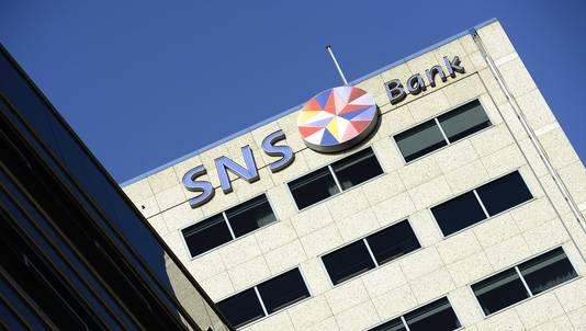 Het hoofdkantoor van SNS Reaal in Utrecht