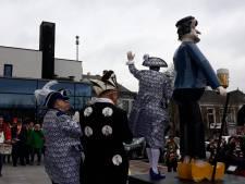 Pinus houdt zich fier staande in carnavallend Sint-Michielsgestel