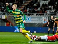 Slag om toptalent Schuurs: Ajax wil naast PSV ook krabbel van 17-jarige Fortuna-captain