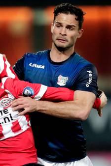 Helmond Sport haalt oude bekende Guus Joppen terug: 'Ik weet waar Helmond Sport toe in staat is'