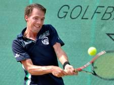 Kool wint én verliest bij Lindenholt Open