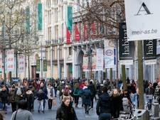 Winkelier laat goud geld liggen in de Benelux