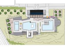 Facelift zwembaden Geertruidenberg gaat voorlopig niet door