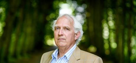 Joost Nijhuis uit Enschede niet op VVD-lijst Tweede Kamer, Yvonne Bijenhof uit Almelo op plek 48. Nijhuis: 'Ik ben enorm teleurgesteld'