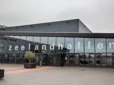 Andere invulling moet Zeelandhallen winstgevend maken: 'Grote evenementen niet in gevaar'
