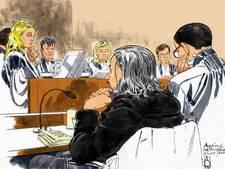 Ook in beroepszaak bijna 11 jaar cel Aydin C.