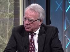 Van Aartsen: 'Schietpartij Nieuw-West vermoedelijk om drugs'