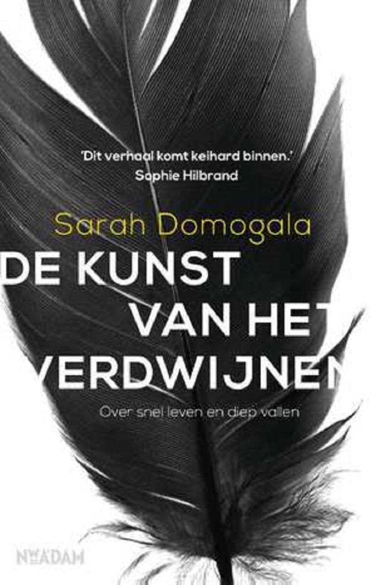 Sarah Domogala Nieuw Amsterdam, euro 17,99 Beeld