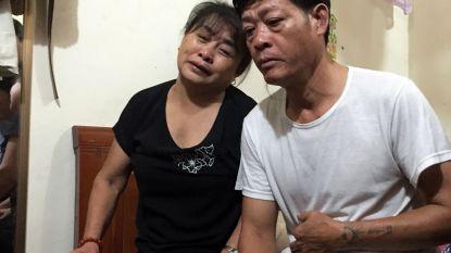 Vietnamese politie gaat in Groot-Brittannië helpen bij onderzoek naar drama in Essex