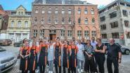 VIDEO. Nieuwe didactisch restaurant eert geschiedenis van school en klooster