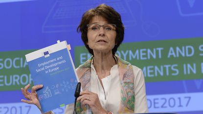 Akkoord over regels sociale dumping: Poolse bouwvakker krijgt vanaf 2021 zelfde loon als Belgische collega