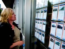 Huizenprijzen blijven stijgen in Rivierenland