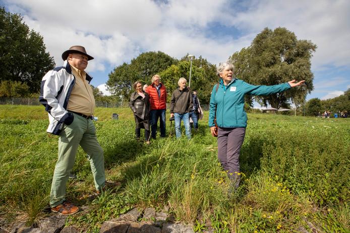 Gemeente en Rijkswaterstaat staan in de startblokken voor het getijdenpark