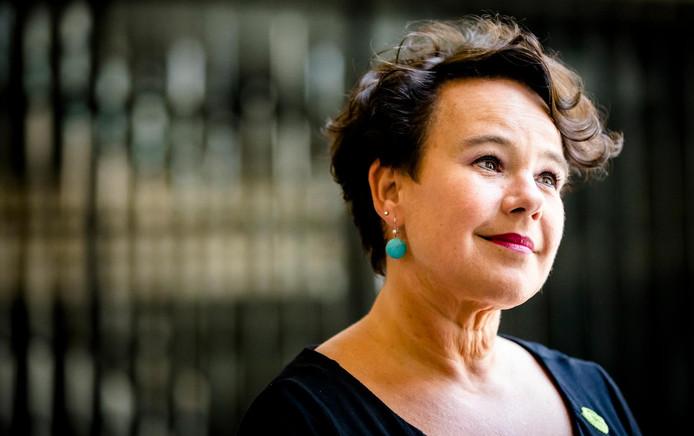 Sharon Dijksma, verkeerswethouder