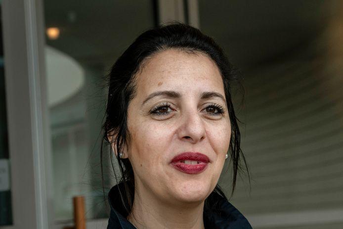 Zakia Khattabi (Ecolo).