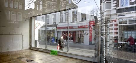 'Leegstaande winkelpanden vaker opgevuld door eettentjes'
