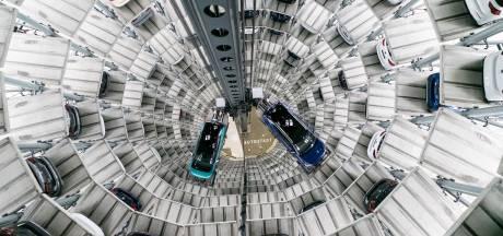 Dominantie van Tesla in Europa is voorbij