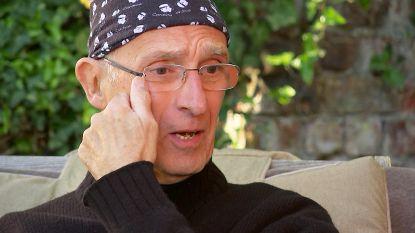 Na herstel van corona: 'Thuis'-acteur Peter Rouffaer opnieuw in het ziekenhuis