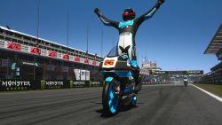 Review MotoGP 20. Als leek beginnen aan racen op zware motoren: niet simpel, wel plezant