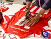 Brainport-partners en PSV doneren 150 ongebruikte shirts aan kinderafdelingen in ziekenhuizen
