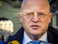 'Grapperhaus misleidde rechter niet'