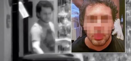 'Financiële man Ridouan T.' opgepakt in Dubai