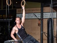 Danny (22) verloor zijn benen bij zelfmoordpoging en gaat nu voor olympisch goud