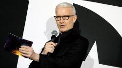 CNN-anchor Anderson Cooper en vriend na 9 jaar uit elkaar
