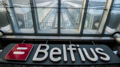 Belfius zag winst stijgen en pleit voor gedeeltelijke privatisering
