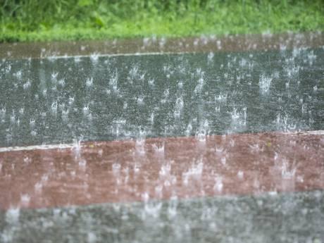 Avondvierdaagse Leusden afgebroken: onweer leidt tot paniek onder jonge lopers