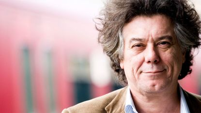 """Zanger Johan Verminnen heeft het geluk teruggevonden: """"Ik ben blij met de fase waarin ik me nu bevind"""""""