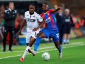 NAC haalt aanvaller Sullay Kaikai transfervrij op bij Crystal Palace