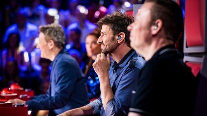 Drie Meetjeslanders proberen het vrijdagavond in The Voice van Vlaanderen