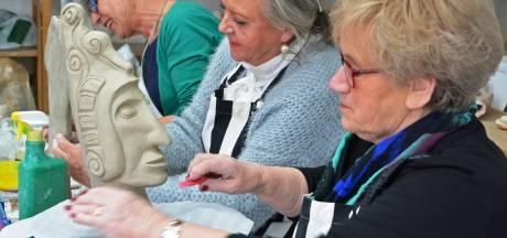 Jan Merks: De hobbywerkplaats van Nuenen bruist