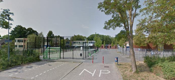 De TTS in Groningen