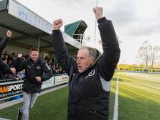 RKZVC verliest nipt, remise FC Winterswijk